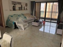 方直珑湖湾 4室2厅1厨2卫 124.09m² 整租出租房效果图