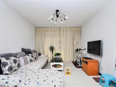 东苑雅居 2室2厅1厨1卫 87.91m² 普通装修二手房效果图