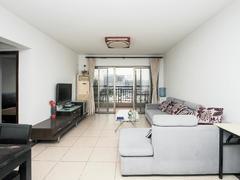 美林湖畔花园 3室0厅0厨0卫 103.0m² 整租