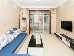 御景湾 2室2厅1厨1卫 93.57m² 精致装修二手房效果图