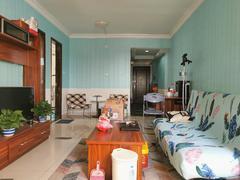 马赛国际公寓 高层 采光通风实用户型 装修保养好二手房效果图