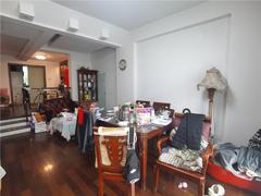 美墅复地太阳城 4室3厅0厨3卫 173.19m² 整租租房效果图
