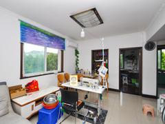 东苑雅居 2室1厅1厨1卫 72.74m² 精致装修二手房效果图