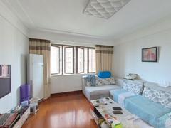 中海国际社区一区 2室2厅1厨1卫 99.0m² 精致装修二手房效果图