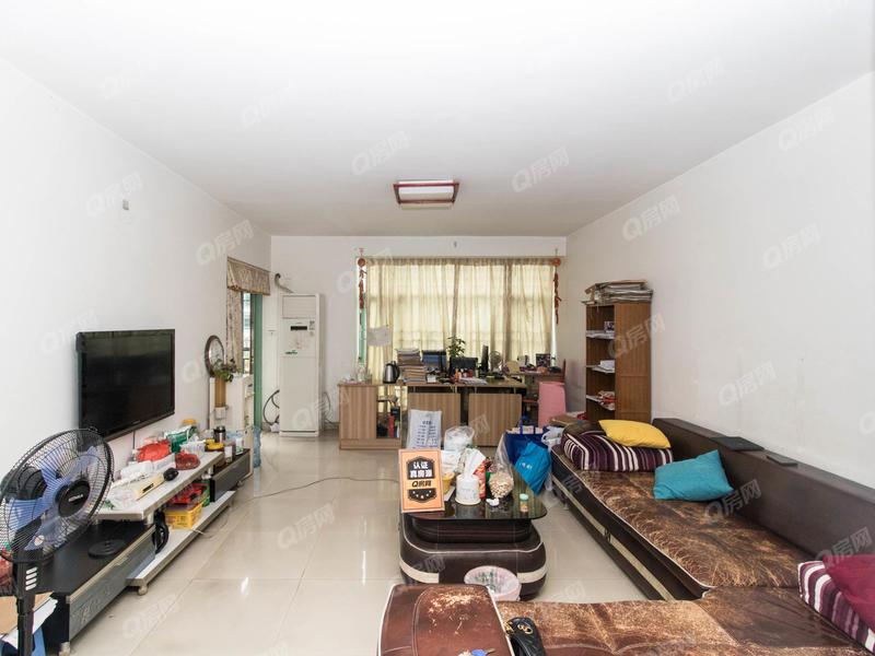九州家园二期 精装大四房业主诚售看房方便费用少