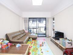 上城摩卡园 2室1厅1厨1卫 69.56m² 精致装修二手房效果图