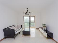 首开悦澜湾 3室2厅0厨1卫 89.0m² 精致装修二手房效果图