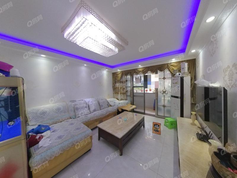 长龙花园 3室2厅1厨1卫 92.49m² 精致装修