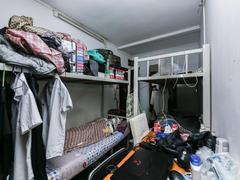 翠苑三区 翠苑两房 单价低 适合有老人小孩的家庭 满五年二手房效果图