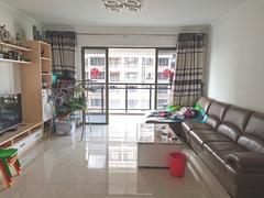 奥园益丞国际广场 4室2厅1厨2卫 142.0m² 整租出租房效果图