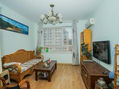 天泰迦南美地 二次装修套二,业主置换急售,房子爱惜好二手房效果图