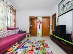 帝景峰 3室2厅1厨1卫68.0m²满五年二手房效果图