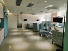 国际商会大厦 福田高铁站户型方正实用业主直接出租还价即租