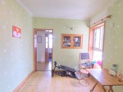 候潮公寓 南北户型,总价低,采光充足二手房效果图