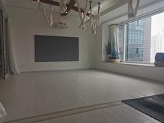 京基滨河时代广场 南向高层200平大平面 随时看房 办公很合适出租房效果图