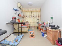 听涛雅苑 2室1厅1厨1卫 46.0m² 普通装修二手房效果图