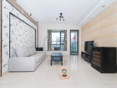 宝能太古城花园北区 3室2厅1厨2卫 116.87m² 整租租房效果图