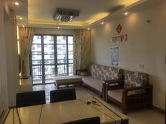 祈福水城 3室2厅1厨2卫 89.9m² 整租租房效果图