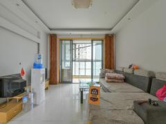滨湖世纪城徽贵苑 3室2厅1厨2卫 121.99m² 精致装修二手房效果图