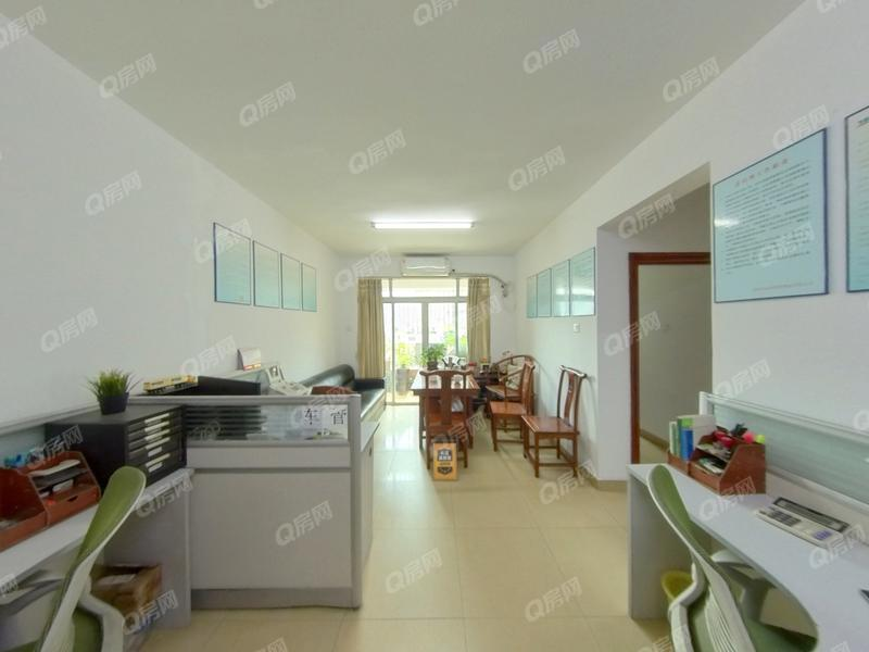 裕鹏阁 好地段2室2厅1厨1卫 66.97m² 普通装修