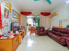华景新城 3室2厅1厨1卫 93.7m² 普通装修二手房效果图