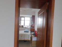 亿城新天地榭雨苑 3室2厅1厨1卫 99.6m² 精致装修二手房效果图
