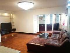 中远大厦 3室2厅1厨2卫 131.7m² 整租出租房效果图