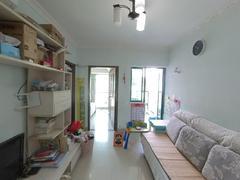 怡康家园 精装两房,户型方正,满5年红本在手诚意出售二手房效果图