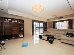 凯旋新世界 3室2厅1厨3卫 191.0m² 满五二手房效果图