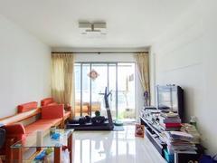 漾日湾畔 3室2厅1厨2卫 112.49m² 整租租房效果图