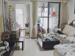 鼎元府邸 精装修二室 带储藏室 可做三室二手房效果图