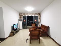 越秀星汇名庭(四期乐盈里) 紫茶小学旁,精装3房,伶包入住租房效果图