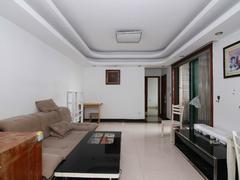 金碧新城花园 2室2厅1厨1卫 70.0m² 精致装修二手房效果图