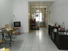 西城花园 2室1厅1厨1卫 70.0m² 整租租房效果图