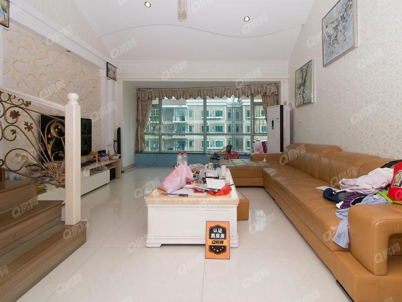 新亚洲广场 6室2厅1厨4卫 230.86m² 精致装修