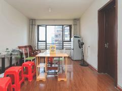 华润幸福里 正规两室一厅户型,面积小,中间楼层二手房效果图