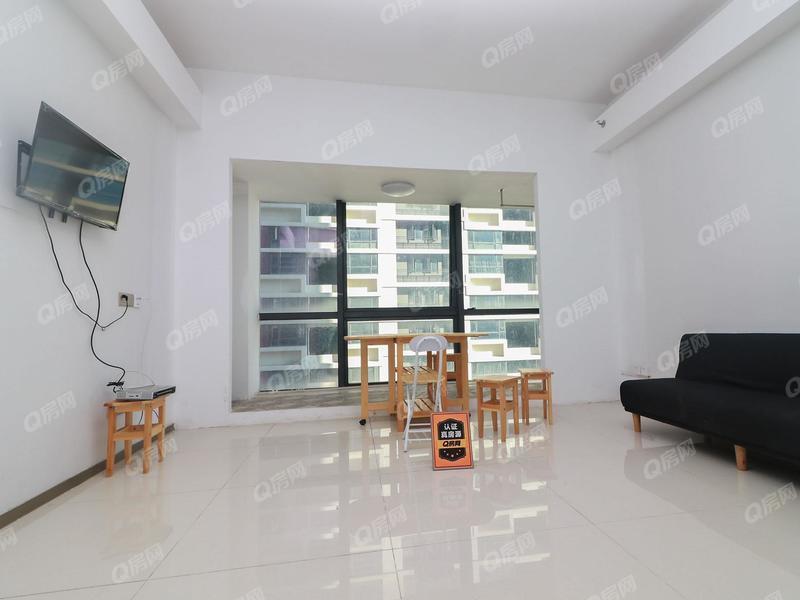 光明1号 精装3房,环境优美,看房方便,业主诚心出售