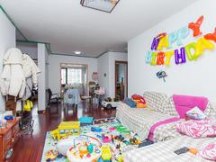 弘阳上湖 3室2厅1厨2卫 98.0m² 普通装修二手房效果图