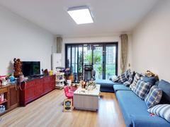 绿海湾花园 135平米4+1房满五年2600万二手房效果图