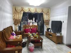 修邦凯旋城北区 5室2厅1厨1卫 104.33m² 整租租房效果图