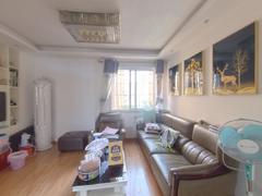 碧水兰庭 2室2厅1厨1卫 90.25m² 精致装修二手房效果图