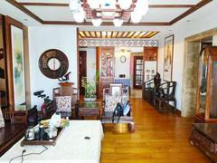 漾日湾畔 4室2厅1厨2卫精装修高层视野好设备齐全拎包入住租房效果图