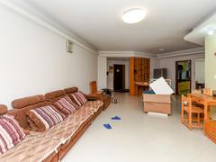 华府花园 3室2厅1厨2卫 135.0m² 满五年二手房效果图