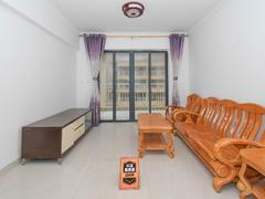 中兴佳苑 2室2厅1厨1卫 72.0m² 普通装修
