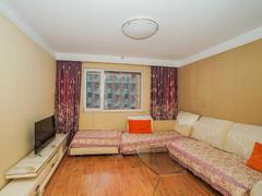 天泰城美立方 3室2厅1厨1卫 90.0m² 整租租房效果图