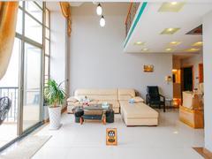 桂芳园六期 成熟大社区,精装修,小区环境好,安静优雅二手房效果图