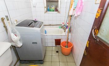 上海大華一村東區衛生間照片_大華一村東區 2室1廳1廚1衛65.3m2普通裝修