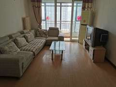 鲁商蓝岸国际北区 3室2厅1厨1卫 134.0m² 整租租房效果图