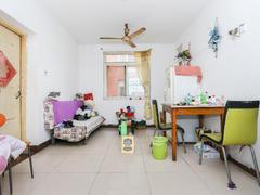 龙居山庄锦龙居 2室1厅1厨1卫 63.42m² 普通装修二手房效果图