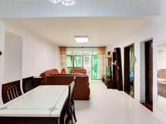 麒麟花园一期 4室2厅1厨2卫 115.75m² 满五年